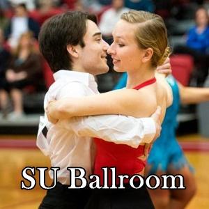 SU Ballroom