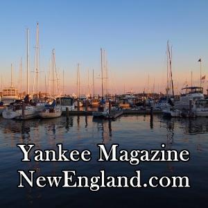 Yankee Magazine & NewEngland.com