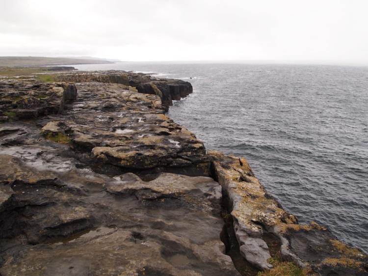 Baby Cliffs