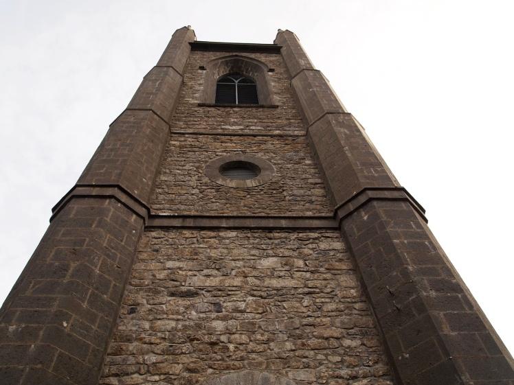 Drumcliff Abbey
