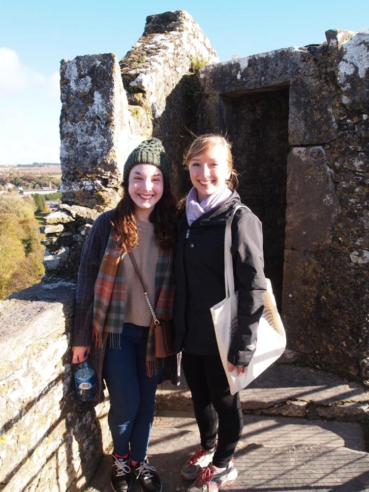 Blarney Castle