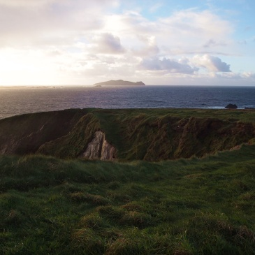 Dingle Peninsula, Slea Head