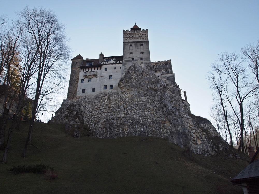 Exploring Transylvania Pelisor Peles And Bran Castles Bethany - Live-bran-castle-pictures